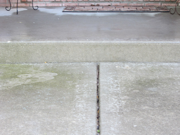 Davis Concrete Repair